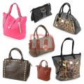 Mega Mix Damen Hand Trage Tasche Shopper Bag ab je 6,50 EUR