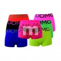 Kinder Seamless Boxer Shorts Slips Mix Gr. 2-14 für 1,05 EUR