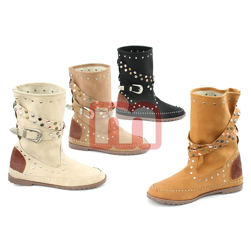 f4290ab69632 Herbst Winter Boots Schuhe Gr. 36-41 je 11,95 EUR - maranox trade e.K.