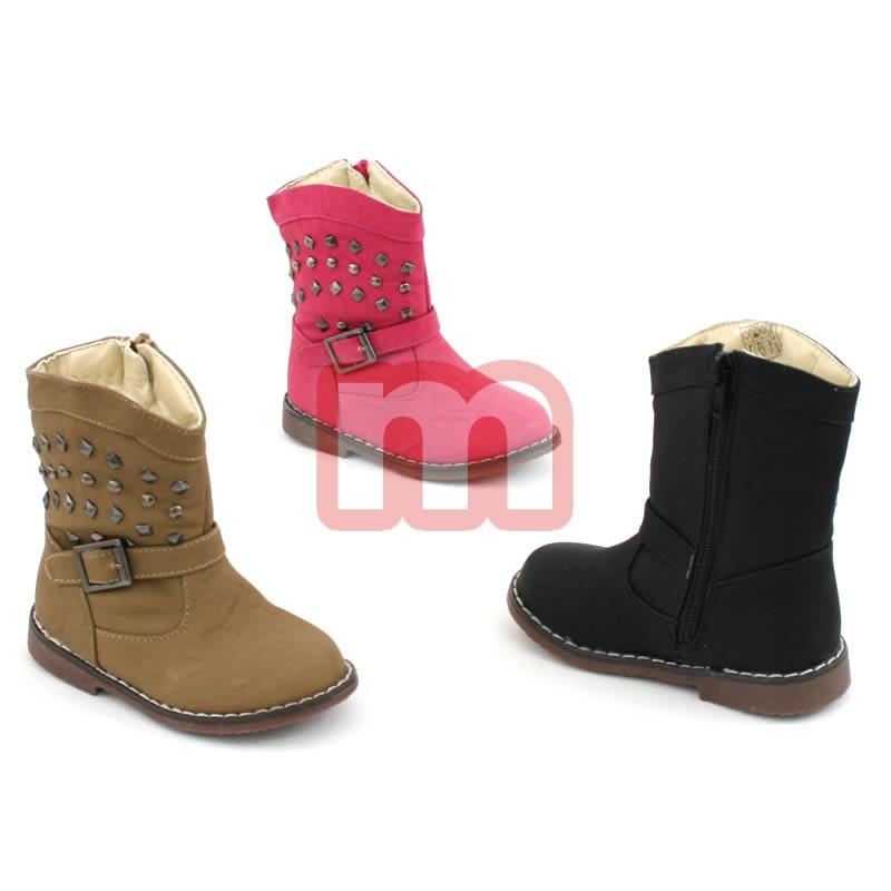 Farbbrillanz das billigste Entdecken Mädchen Stiefel Schuhe Boots Gr. 19-24 je 9,90 EUR - maranox ...