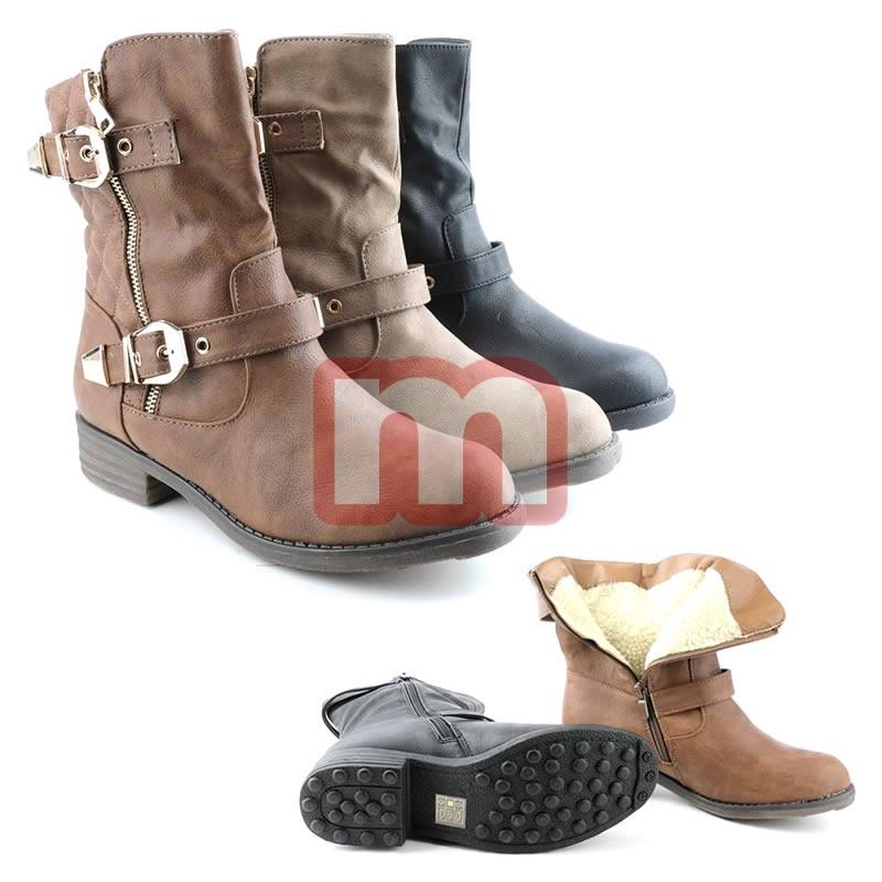 5e31bceeb13d5b Winter Fell Stiefel Schuhe Gr. 36-41 je 10