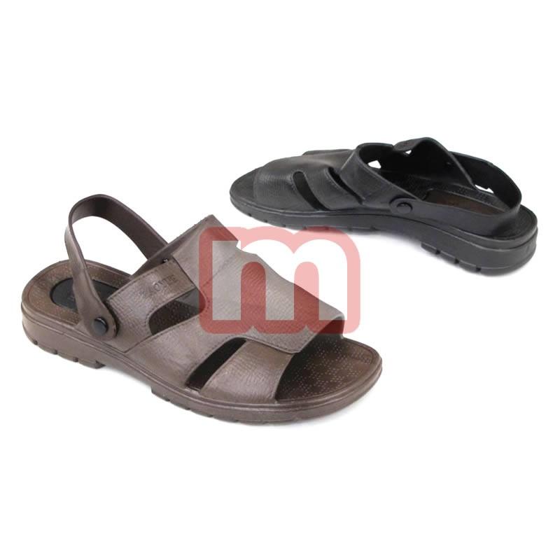 herren sommer sandalen slipper schuhe gr 40 44 je 7 90 eur maranox trade e k. Black Bedroom Furniture Sets. Home Design Ideas