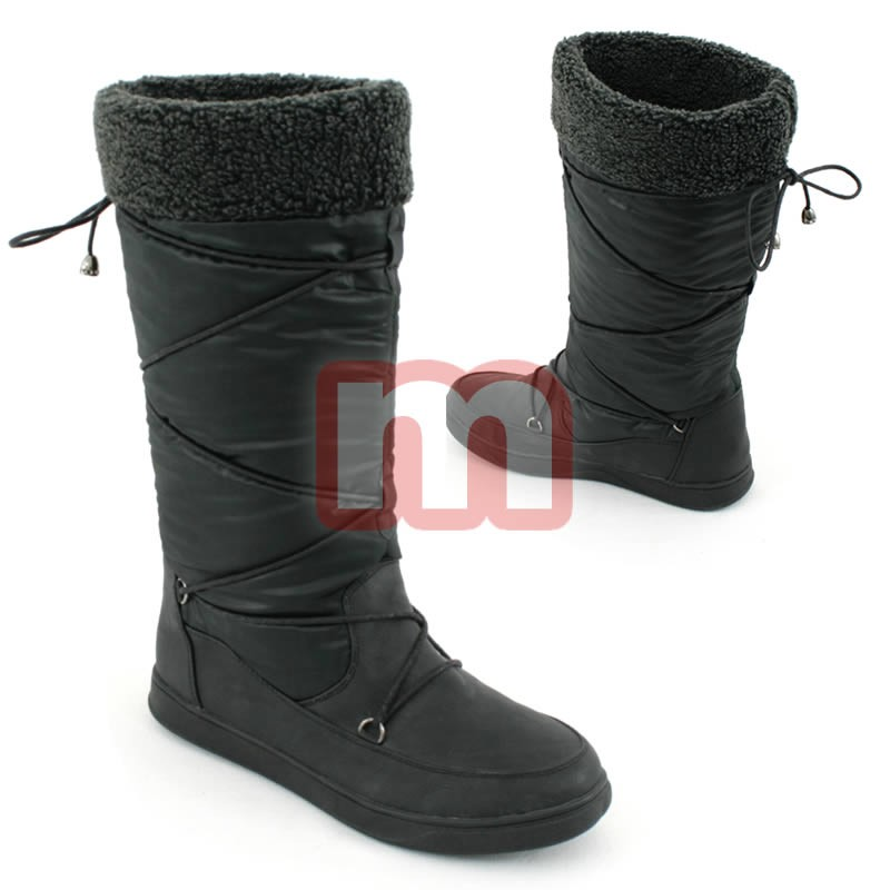 damen herbst winter stiefel schuhe gr 36 41 je 6 90 eur. Black Bedroom Furniture Sets. Home Design Ideas