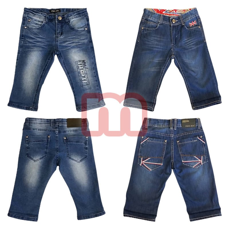 kinder jungen sommer jeans shorts mix gr 104 164 je 9 75 eur maranox trade e k. Black Bedroom Furniture Sets. Home Design Ideas