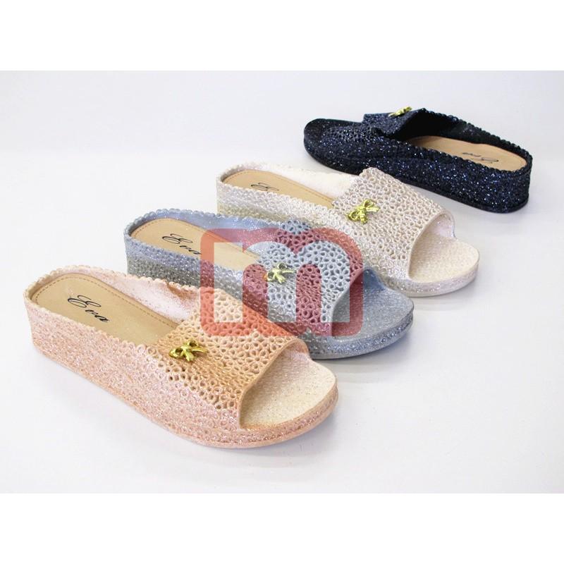damen sommer sandalen slipper schuhe gr 36 41 je 3 25 eur maranox trade e k. Black Bedroom Furniture Sets. Home Design Ideas