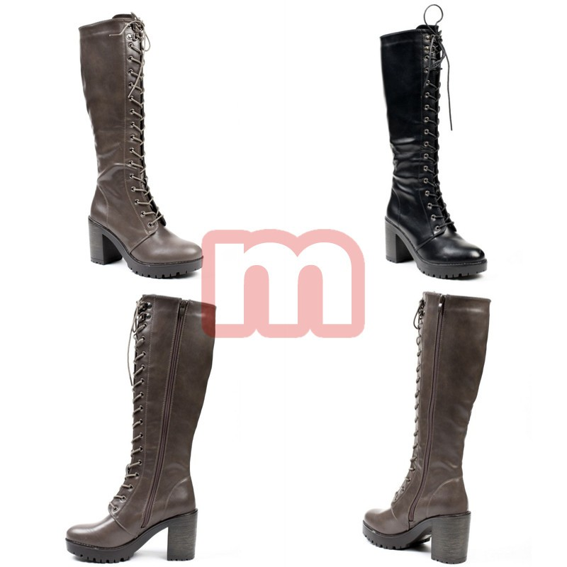 damen herbst winter stiefel schuhe gr 36 41 je 22 49 eur. Black Bedroom Furniture Sets. Home Design Ideas