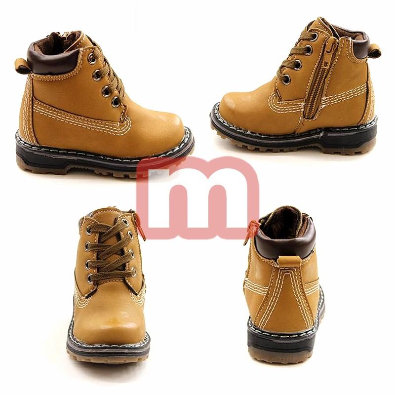 d2e2b5febdcdc2 Kinder Herbst Winter Stiefel Boots Gr. 20-25 je 7