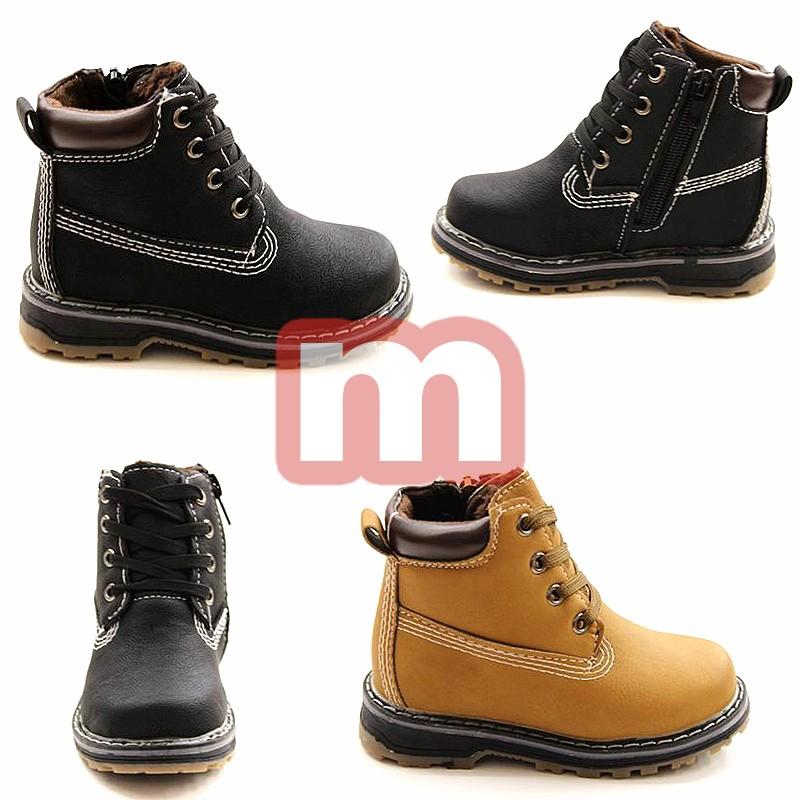 98c7cb25d0c4c5 Kinder Herbst Winter Stiefel Boots Gr. 31-36 je 7