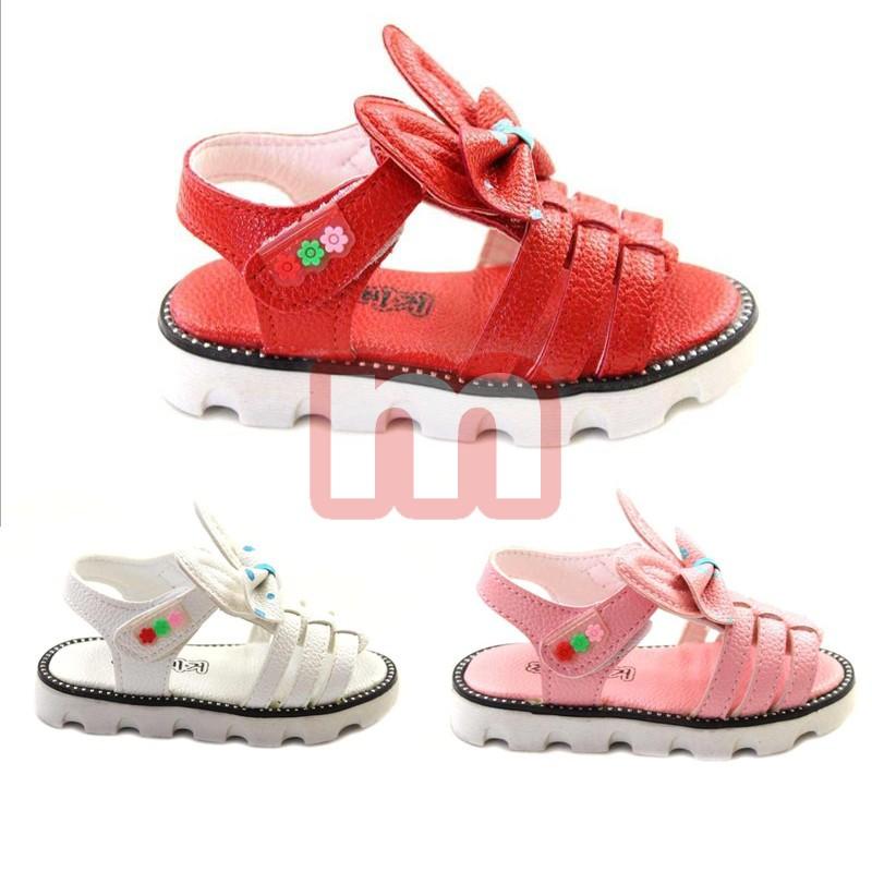 buy popular c185b 385c8 Mädchen Sandalen Schuhe Gr. 21-25 für 7,95 EUR - maranox ...