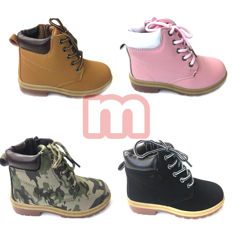 2a7d722269dc34 Kinder Herbst Winter Stiefel Boots Gr. 31-36 je 10