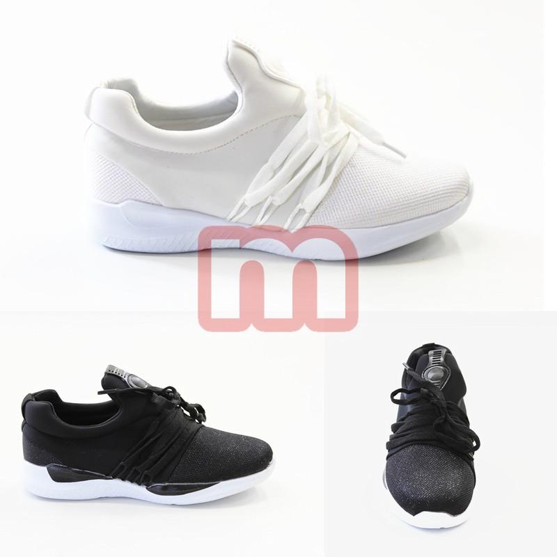 88eb131626ddc4 Damen Freizeit Sport Schuhe Sneaker Boots Gr. 36-41 je 11