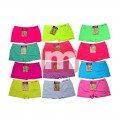 Kinder Seamless Boxer Shorts Slips Mix Gr. 10-16 für 1,05 EUR